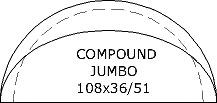 rysunek - compound jumbo
