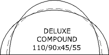 rysunek - deluxe compound